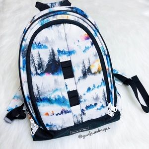 Dakine Cosmo Watercolor Forest Mini Backpack